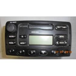 RADIO SAMOCHODOWE 4000 RDS...
