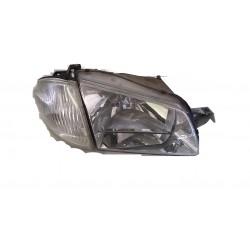 MAZDA 323 F VI (BJ) LAMPA...