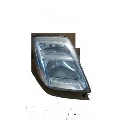 CITROEN C2 03-08 LAMPA...